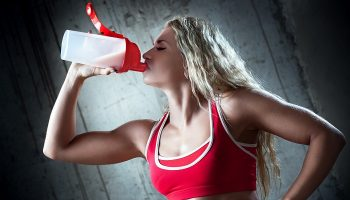 Health drinks for beauty- Women Fitness