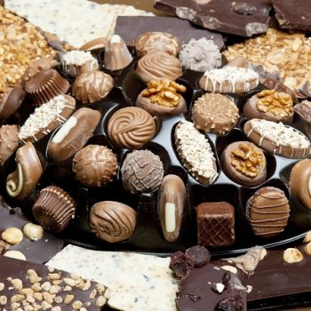 S CHOCOLATE A HEALTH FOOD- Weight Gain _ Women Fitness