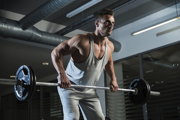 5 bodybuilding supplements that build strong muscle