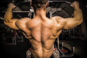Strong-back