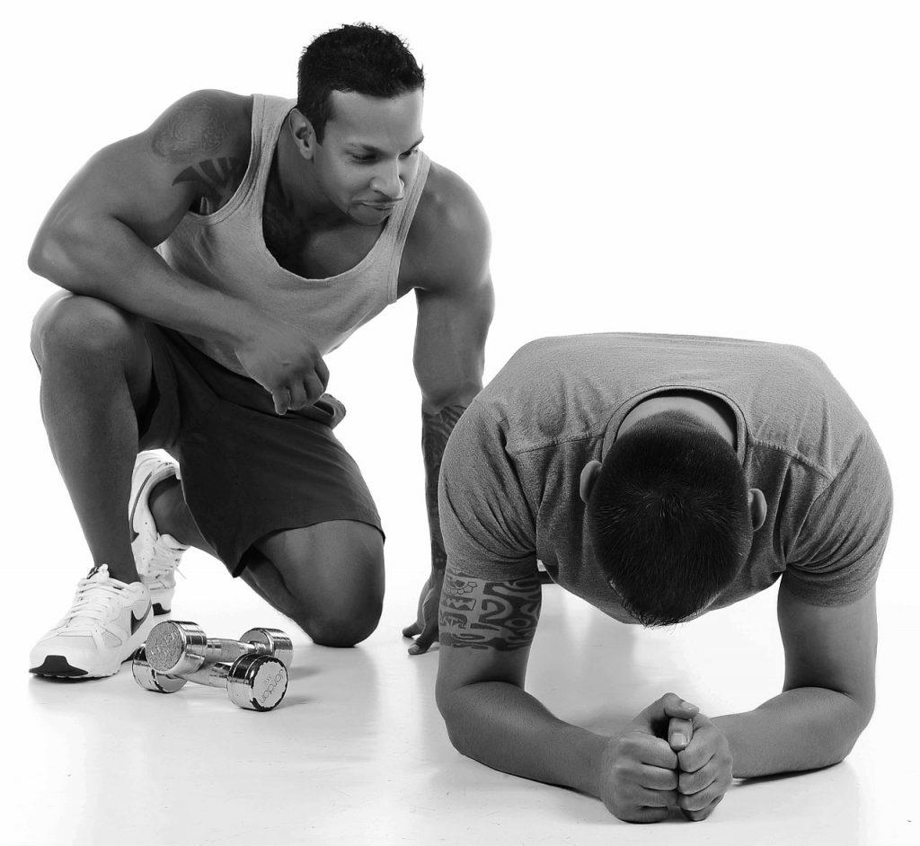training-partner