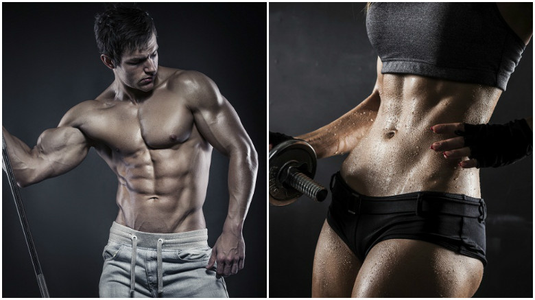Protein For Women To Build Lean Muscle