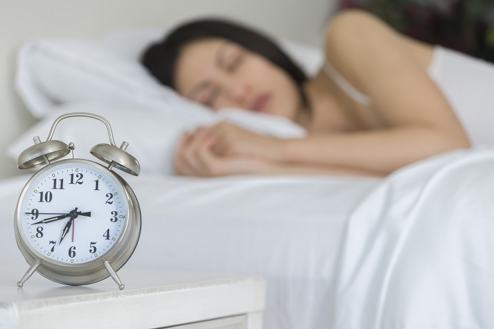 stress-free-sleep-for-weight-loss
