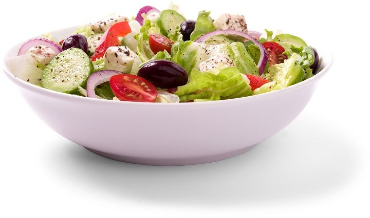 low-carb-indian-vegetarian-recipe-greek-salad