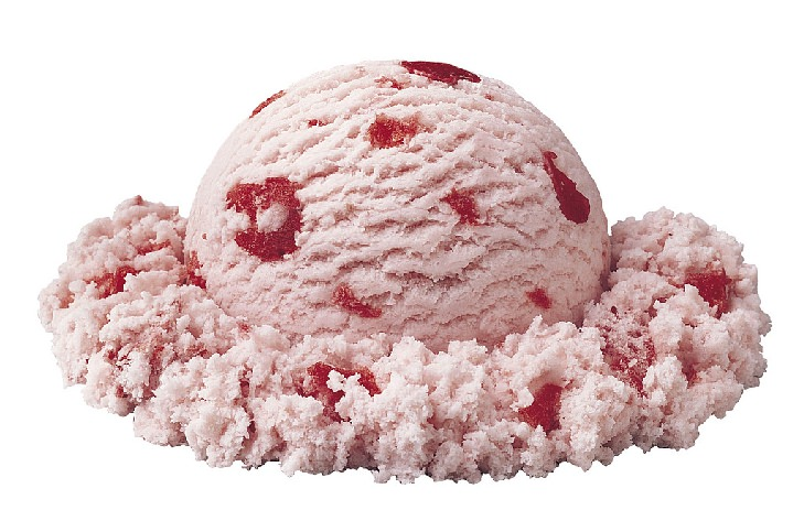 strawberry-whey-protein-ice-cream
