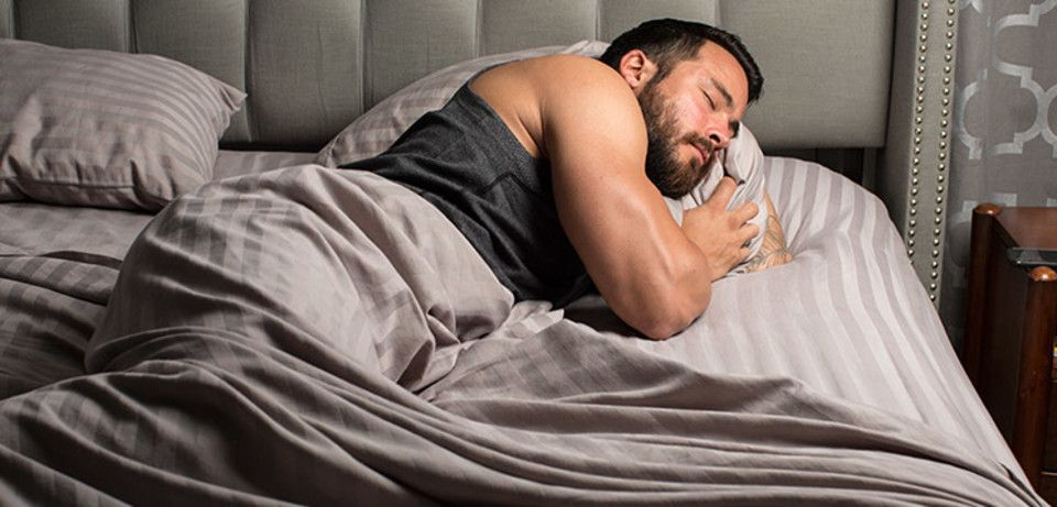 casein-benefits-while-sleeping