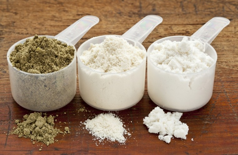 types-of-protein-powder