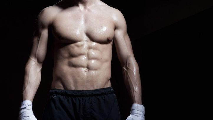 Best 6 Supplement To Get Lean Muscle