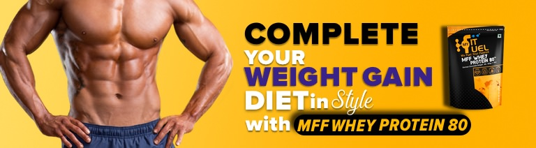 Whey Protein weight gain1