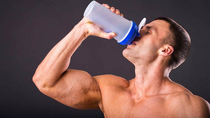 bcaa-and-whey-protein
