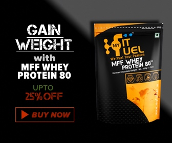 weight gain with whey protein 300 1