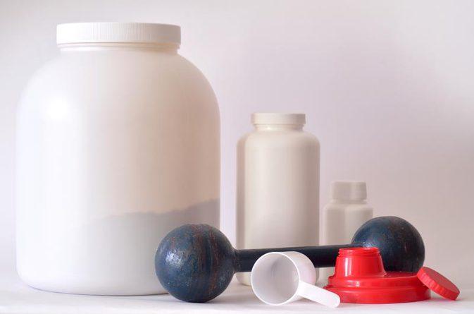 Best Protein Powder Supplement For Cutting