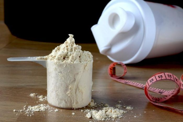 About Whey Protein Expiration Date | MyFitFuel in