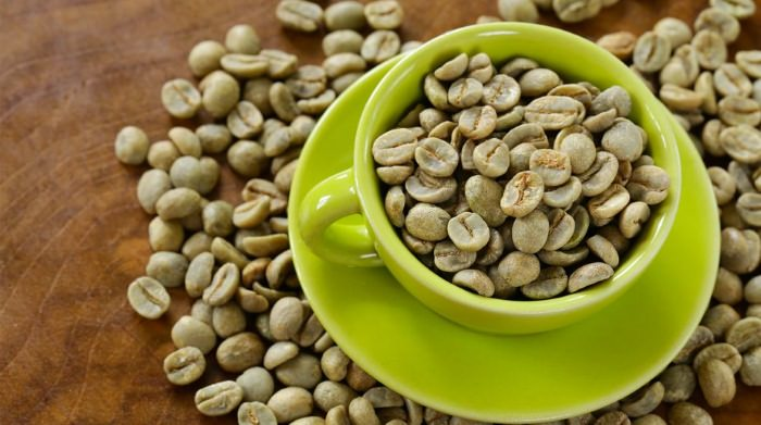 Green Coffee Bean Extract For Weight Loss Does It Work