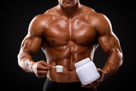 Should-i-take-creatine