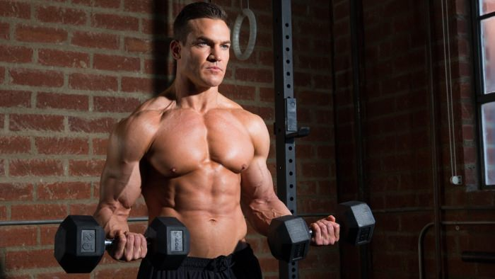 Muscle-Guy
